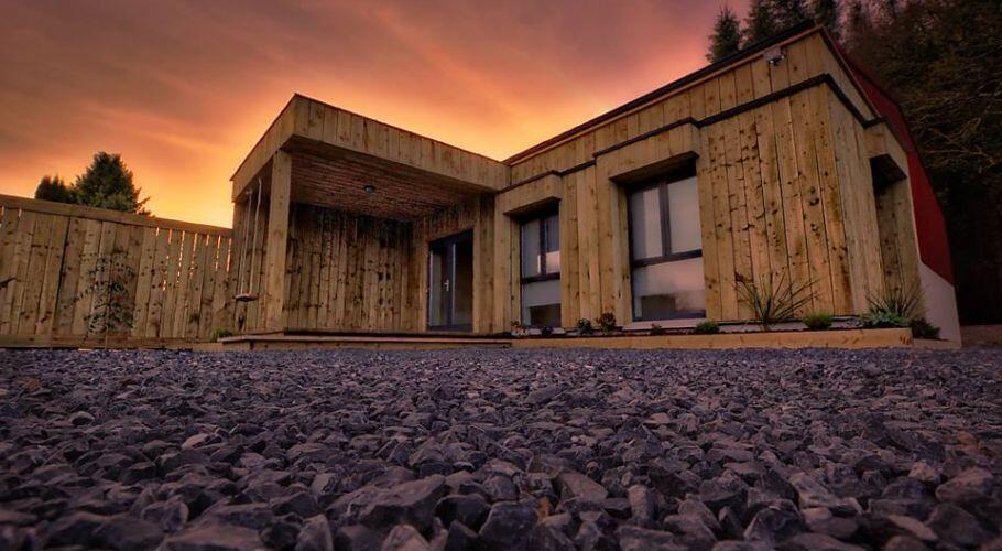 Lake Lodge - The Barn