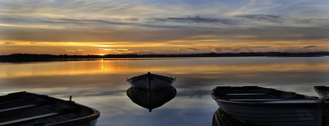 Fishing - An Anglers Paradise